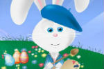 Easter Bunny Dress Up Game – Animal Games