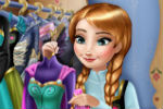 Frozen Anna Hidden Things in Closet – Frozen Games