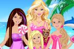 Barbie i Sestre – Igra Oblačenja