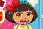 Dora kod Zubara – Igre Zubara