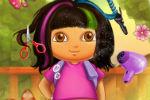 Dora Igra Šišanja