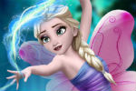 Frozen Elsa Dress Up And Makeup – Frozen Games