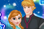 Frozen Anna and Kristoff Dress Up – Frozen Games