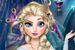 Frozen Elsa Real Haircuts – Frozen Games