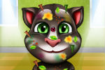 Neuredni Talking Tom – Talking Tom Igre