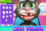 Talking Tom – Igre Zubara