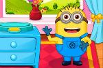 Minion Bebe – Minions Igra Oblačenja