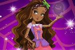 Igra Pravljenja Frizure – Ever After High Igre