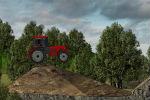 Vožnja Traktora – Traktori Igre