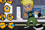 Igra Oblačenja – Johnny Test Igre