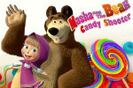 Candy Crush Igra – Medvjed i Maša Igre