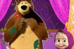 Maša i Medvjed Igre Uređivanja
