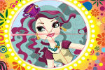 Puzzle – Ever After High Igre