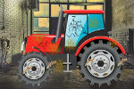 Servis Traktora – Traktori Igre