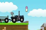 Tom I Jerry Vožnja Traktora – Traktori Igre