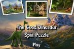 Puzzle – Dinosauri Igre