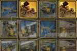 Traktor Memory – Traktori Igre