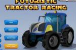 Utrka Mini Traktora – Traktori Igre